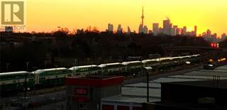 Condo for rent in 8 TRENT AVE 504, Toronto, Ontario, M4C5C6