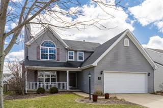 Single Family for sale in 307 Deerpath Drive, Tolono, IL, 61880