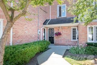 Townhouse for sale in 2110 Cleaver Avenue, Burlington, Ontario