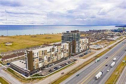 Condominium for rent in 560 North Service Rd 305, Grimsby, Ontario, L3M4E8