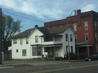 Multi-family Home for sale in 73 W Church Street, Newark, OH, 43055
