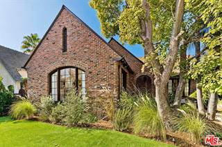 Single Family for sale in 301 South MANSFIELD Avenue, Los Angeles, CA, 90036