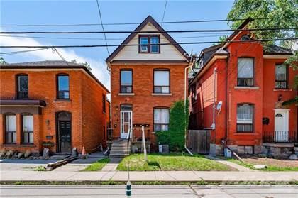 Multifamily for sale in 24 Locke Street S, Hamilton, Ontario, L8P 3Z8