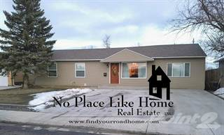 Residential for sale in 637 Pineview Place, Casper, WY, 82609