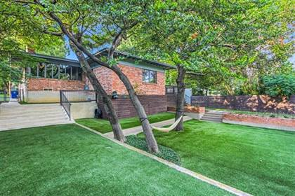 Residential Property for sale in 2014 Mayflower Drive, Dallas, TX, 75208