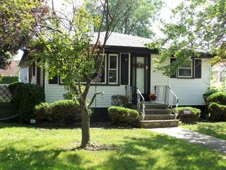 Single Family for sale in 2895 173rd Place, Lansing, IL, 60438