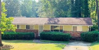 Single Family for sale in 3633 TAMPA Trail SW, Atlanta, GA, 30331