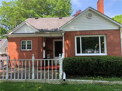 Residential Property for sale in 75 Prospect Street, Attica, NY, 14011