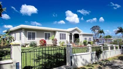 Residential Property for sale in Bo. Cruz, Moca, PR, 00676