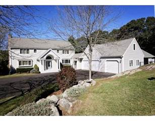 Single Family for sale in 39 Cobblestone Road, Easton, MA, 02356