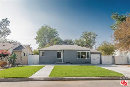 Residential Property for sale in 7043 Jamieson Ave, Reseda, CA, 91335