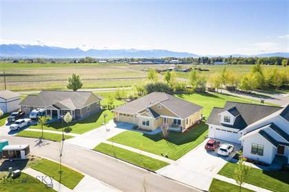 Residential Property for sale in 109 Nellie Court, Manhattan, MT, 59741