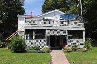 Single Family for sale in 38 Beaver Lodge Road, Kasoag Lake, NY, 13302