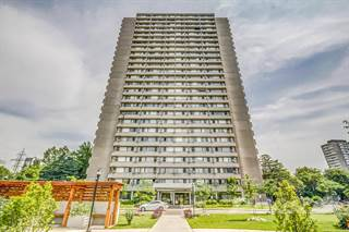 Apartment for sale in 725 Don Mills Rd, Toronto, Ontario