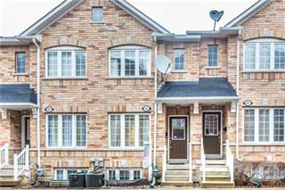 Condo for sale in 95 Brickworks Lane, Toronto, Ontario