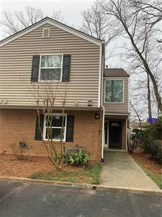 Residential Property for sale in 88 Dunwoody Springs Drive A, Atlanta, GA, 30328
