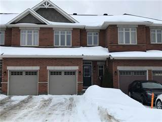 Single Family for rent in 2025 PENNYROYAL CRESCENT, Ottawa, Ontario, K4A0S7