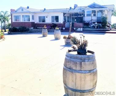 Multifamily for sale in 6760 Aviation Drive, San Diego, CA, 92114