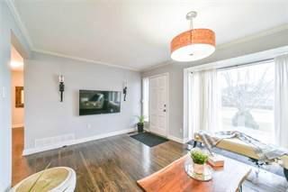 Residential Property for sale in 370 Marf Ave, Mississauga, Ontario, L5G1T1
