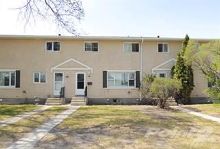 Condo for sale in 115 Hobbs Crescent, Winnipeg, Manitoba