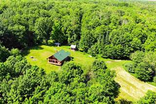 Single Family for sale in 34861 Appleseed Tapiola, Chassell, MI, 49916