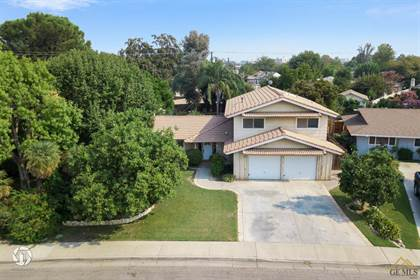 Residential Property for sale in 3033 Jacaranda Drive, Bakersfield, CA, 93301
