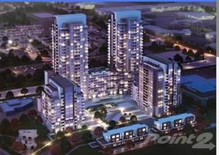 Condo for sale in 30 Meadowglen Place, Toronto, Ontario