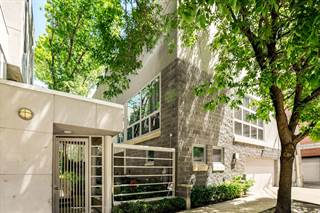 Townhouse for sale in 663 North Sangamon Street 4S, Chicago, IL, 60642
