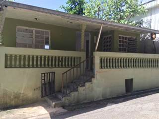 Residential Property for sale in CIALES, Ciales, PR, 00638