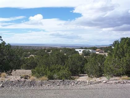 Lots And Land for sale in 356 CAMINO DE LA ROSA CASTILLA, Placitas, NM, 87043