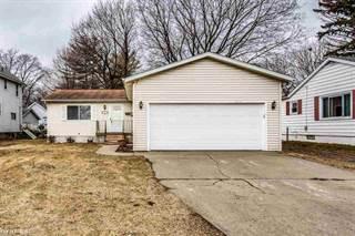 Single Family for sale in 2809 Gratiot Ave, Port Huron, MI, 48060