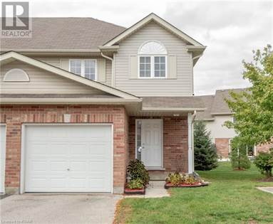 Single Family for sale in 42 FALLOWFIELD Drive Unit 1, Kitchener, Ontario, N2C0A8