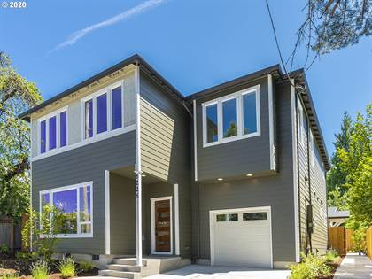 Residential Property for sale in 6226 SE CESAR E CHAVEZ BLVD, Portland, OR, 97202