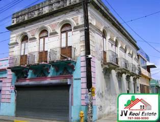 Comm/Ind for sale in CENTRO DEL PUEBLO, Fajardo, PR, 00738