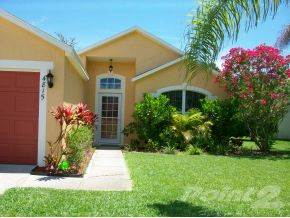 Residential Property for sale in 4815 Hidden Creek  Rd, Palm Shores, FL, 32935