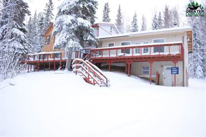 Residential for sale in 12475 OVERLOOK, Salcha, AK, 99714