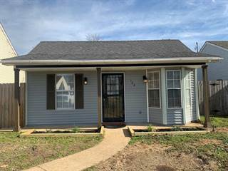 Single Family for sale in 122 WILLOW STREET, Marion, AR, 72364