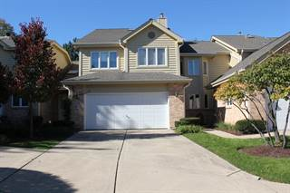 Townhouse for sale in 1529 Brittany Court, Darien, IL, 60561