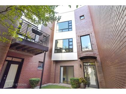 Residential Property for sale in 2330 West Armitage Avenue D, Chicago, IL, 60647