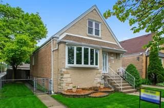 Single Family for sale in 3216 North Pioneer Avenue, Chicago, IL, 60634