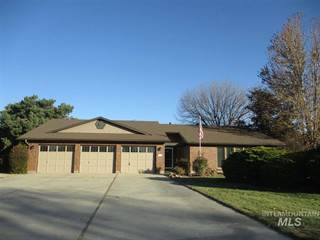 Single Family for sale in 1106 N Justin Pl., Meridian, ID, 83646