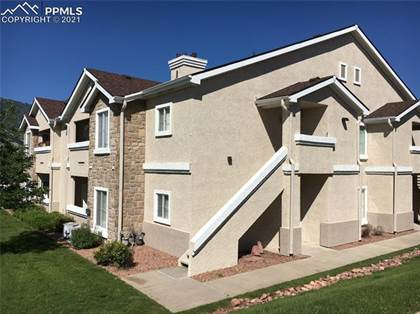 Residential Property for rent in 3830 Strawberry Field Grove C, Colorado Springs, CO, 80906
