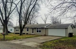 Single Family for sale in 3 Baker St., Rushville, IL, 62681