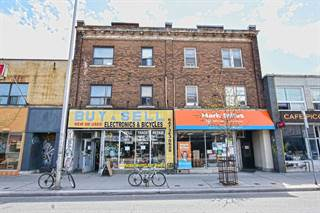 Comm/Ind for sale in 1197 Bloor St W, Toronto, Ontario, M6H1N4