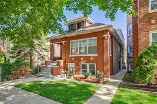 Multi-family Home for sale in 3638 West CORNELIA Avenue, Chicago, IL, 60618