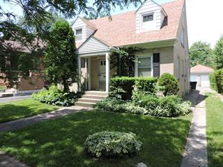 Single Family for sale in 6644 North Keota Avenue, Chicago, IL, 60646
