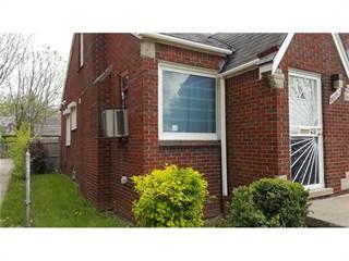 Single Family for sale in 10142 ROXBURY, Detroit, MI, 48224