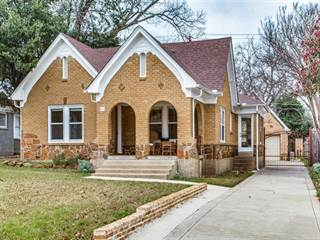 Single Family for sale in 825 Thomasson Drive, Dallas, TX, 75208