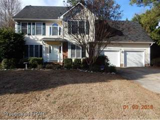 Single Family for sale in 6676 FOXBERRY RD, Fayetteville, NC, 28314