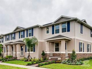 Townhomes For Sale In Orlando 46 Townhouses In Orlando Fl